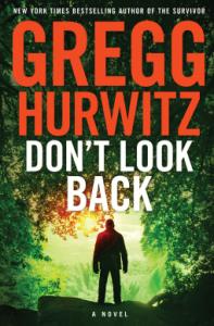 Don't Look Back - Gregg Hurwitz