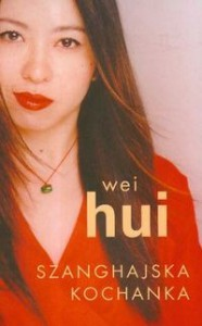 Szanghajska kochanka - Zhou Weihui