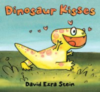 Dinosaur Kisses - David Ezra Stein