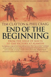 End Of The Beginning - Tim Clayton, Phil Craig