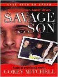 Savage Son - Corey Mitchell