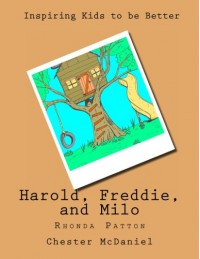 Harold Freddie and Milo - Rhonda Patton