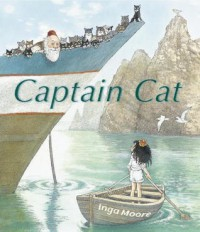 Captain Cat - Inga Moore