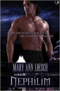 Nephilim - Mary Ann Loesch