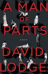 A Man of Parts: A Novel of H. G. Wells - David Lodge