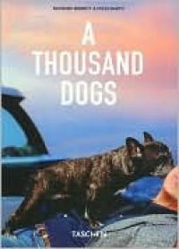 A Thousand Dogs - Raymond Merritt, Miles Barth