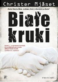 Białe kruki - Christer Mjåset