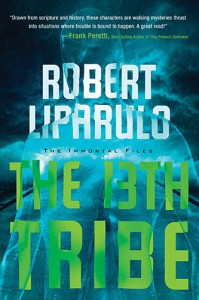The 13th Tribe - Robert Liparulo