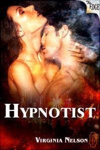 Hypnotist - Virginia Nelson