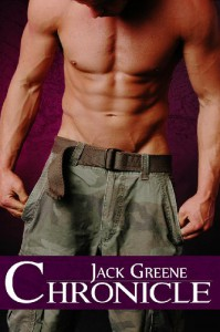 Chronicle - Jack  Greene