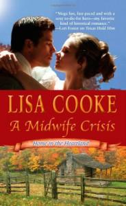A Midwife Crisis - Lisa Cooke