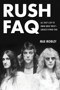 Rush FAQ: All That's Left to Know about Rock's Greatest Power Trio - Max Mobley