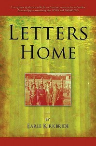 Letters Home - Earle Kirkbride