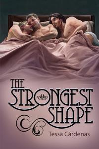The Strongest Shape - Tessa Cardenas, Tessa Cárdenas