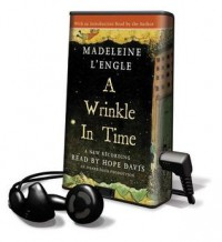 A Wrinkle in Time (Pre-loaded Digital Audiobook) - Madeleine L'Engle