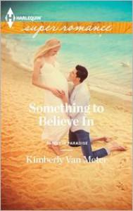 Something to Believe In - Kimberly Van Meter
