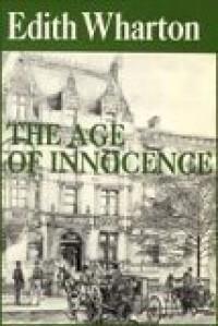 The Age of Innocence - Edith Wharton, Alyssa Bresnahan