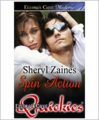 Spin Action - Sheryl Zaines