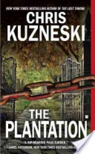 The Plantation  - Chris Kuzneski