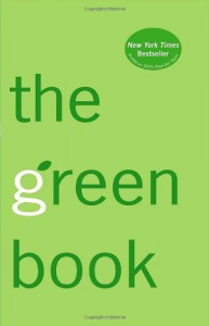The Green Book: The Everyday Guide to Saving the Planet One Simple Step at a Time (merge) - Elizabeth Rogers, Thomas M. Kostigen