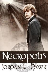 Necropolis: 4 (Whyborne & Griffin) - Jordan L. Hawk