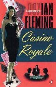 Casino Royale Publisher: Penguin (Non-Classics) - Ian Fleming