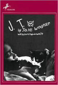 J.T. - Jane Wagner, Gordon Parks
