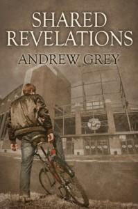 Shared Revelations - Andrew  Grey
