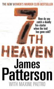 7th Heaven: (Women's Murder Club 7) - James Patterson