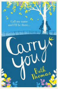 Carry You - Beth    Thomas