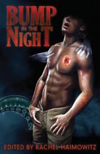 Bump in the Night - Heidi Belleau, Ally Blue, Kari Gregg, Rachel Haimowitz