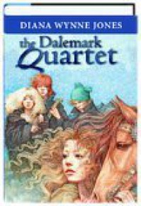 The Dalemark Quartet - Diana Wynne Jones