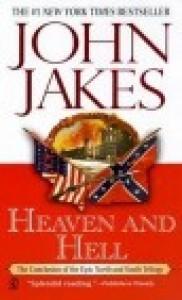 Piekło i Niebo - John Jakes