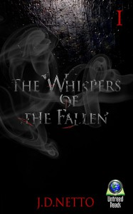The Whispers of the Fallen - J.D. Netto