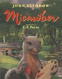 Micawber - John Lithgow, C.F. Payne