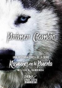 Primer Cambio - Melisa S. Ramonda