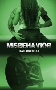 Misbehavior - Kathryn Kelly