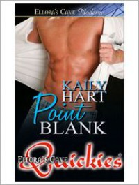 Point Blank - Kaily Hart