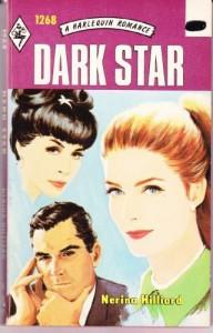 Dark Star - Nerina Hilliard