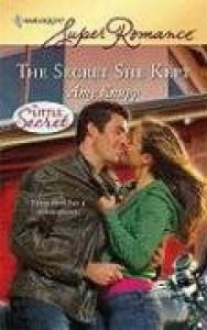 The Secret She Kept - Amy Knupp