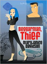 Beggarman, Thief - MaryJanice Davidson