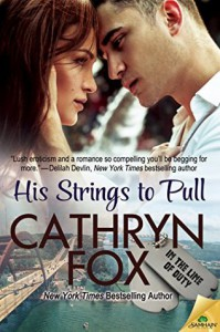His Strings to Pull (In the Line of Duty) - Cathryn Fox