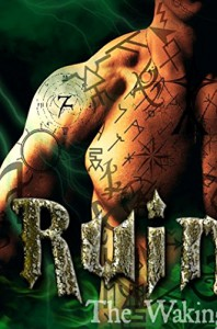 Ruin: The Waking - Lucian Bane