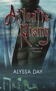 Atlantis Rising - Alyssa Day
