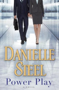 Power Play: A Novel - Danielle Steel