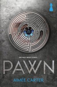 Pawn - Aimee Carter