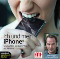 Ich und mein iPhone - div.