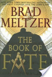 The Book of Fate - Brad Meltzer
