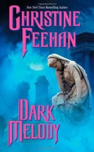Dark Melody - Christine Feehan