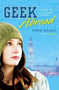 Geek Abroad - Piper Banks